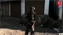 अनंतनाग के श्रीगुफ्वारा एनकाउंटर में मारे गए दो आतंकी, स्थानीय महिला घायल
