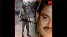 कानपुर कांड: बिकरु गांव की काली रात की कहानी, सुनिए घायल सिपाही अजय कश्यप की जुबानी