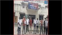 जमशेदपुर स्कूल में छात्रों को पाकिस्तान, बांग्लादेश राष्ट्रीय गान सीखने पर मचा हंगामा