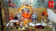 अमिताभ बच्चन की तंदरुस्ती के लिए की गई पूजा-अर्चना, विघ्नहर्ता भगवान से मांगी दुआएं