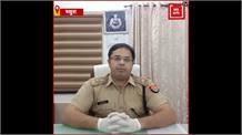 कानपुर कांड के बाद बदमाशों पर टूटा पुलिस का कहर, मथुरा और बदायुं में मुठभेड़ के बाद कई बदमाशों पर कसा शिकंजा