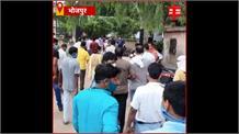 भोजपुर के एसपी सुशील कुमार को भी हुआ कोरोना