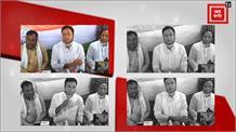 Congress नेता रणदीप सुरजेवाला ने प्रदेश सरकार को बता दिया भानुमति का कुनबा