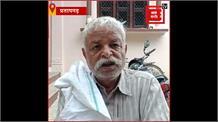 कानपुर कांड का मुख्य आरोपी विकास एनकाउंटर में ढेर, शहीद के पिता ने एनकाउंटर में शामिल पुलिसकार्मियों का किया धन्यवाद