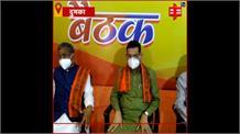 दुमका में बालू का अवैध कारोबार पर MLA Sita Soren ने CM को ट्वीट कर की कार्रवाई की मांग