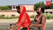 साइकिल गर्ल ज्योति कुमारी पर बनेगी फिल्म 'आत्मनिर्भर', निभाएंगी लीड रोल