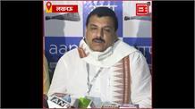 संजय सिंह ने कानपुर एनकाउंटर पर जताया दुख, कहा- जंगल राज में तबदील हुआ योगी राज