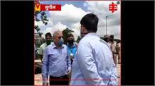 Supaul से सरायगढ़ के बीच जल्द दौड़ेगी ट्रेन,DRM ने किया रेल लाइन का निरीक्षण