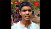 कानपुर एनकाउंटर में शहीद हुआ आगरा का लाल बबलू कुमार, परिवार में पसरा मातम