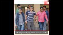 कानपुर हत्याकांड के बाद पुलिस की हिट लिस्ट में आए पश्चिम यूपी के मोस्ट वांटेड सुशील मूंछ, आकाश जाट और संजीव जीवा