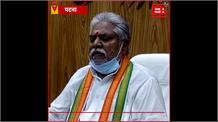 संकट की घड़ी में किसानों के साथ खड़ी है सरकार- प्रेम कुमार