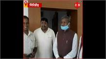 झारखंड के पूर्व मुख्यमंत्री बाबूलाल मरांडी का झारखंड सरकार को लेकर बड़ा बयान, कहा- अपनी झोली भरने में लगी है सरकार