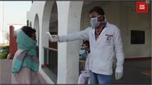 सिंगरौली में कोरोना का कहर, मुंबई से लौटा संक्रमित