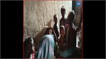 Sahebganj:छिन गया मां का इकलौता सहारा,गड्ढे में डूबने से दो बच्चों की मौत