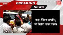 शिवराज सिंह के नेतृत्व पर इमरती देवी के सवाल, कहा- सिंधिया ने शिवराज को सौंपा सीएम पद, हमें भी मंत्री बनाया