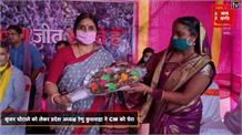 मुजफ्फरपुर बालिका गृह कांड में बलात्कारी नेताओं को संरक्षण दे रही है Nitish सरकार-Arun Kumar