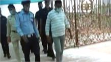 सुनिए फरीदाबाद से Vikash Dubey के बच निकलने पर CM Manohar Lal ने क्या कहा
