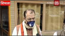 मंत्री सुरेश भारद्वाज ने हेल्पेज इंडिया द्वारा बुजुर्ग लोगों को सर्वाइवल किट की प्रदान