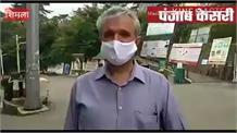 माकपा ने social distancing पर बीजेपी को घेरा