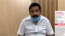 CM क्यों कर रहे सभाएँ # नेता विपक्ष का सवाल
