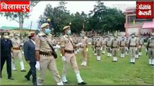 बिलासपुर में धूमधाम से मनाया स्वतंत्रता दिवस, मंत्री वीरेंद्र कंवर ने फहराया तिरंगा