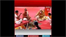 रस्ट ने राम मंदिर निर्माण में दान के लिए जारी किया बैंक अकाउंट नंबर, चंपत राय ने दी जानकारी