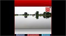 कोरोना और बाढ़ से बिहार हुआ बर्बाद