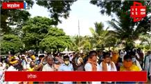 लोन माफी के नाम पर वसूली करने वाले 4 लोगों पर मामला दर्ज, लोक शक्ति पार्टी के प्रदेशाध्यक्ष गिरफ्तार