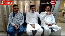 ड्रग माफियों के हौंसले बुलंद,बंबर ठाकुर ने BJP विधायक पर लगाए ये आरोप