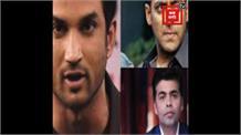 SSRCase: Salman ,Karan Joharसमेत 8 फिल्मी हस्तियों कोMuzaffarpur Courtमें होना होगा पेश