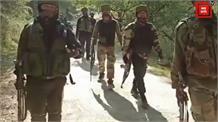 सेना का ऑलआउट ऑपरेशन जारी... त्राल में मार गिराया एक आतंकवादी