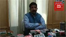 Live: नेता प्रतिपक्ष मुकेश अग्निहोत्री ने सदन में उठाया शिमला मटौर फोरलेन का मुद्दा