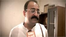 किसान हित में Harsimrat Kaur Badal इस्तीफा दें सकती हैं, तो Dushyant भी देंः Congress