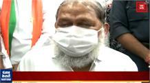 किसानों को भड़का कर कत्ल-ए-आम करवाना चाहती है कांग्रेसः Vij