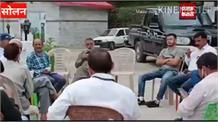 अब पर्यटकों को चायल में होंगे मिनी कश्मीर के दर्शन