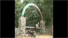 Uttarakhand  : रामनगर वन प्रभाग में मिला का 100 साल पुराना जीवाश्म