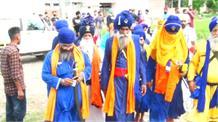 Bhai Baljit Singh ਨੂੰ ਥਾਪਿਆ ਸ਼੍ਰੋਮਣੀ ਭਗਤ ਧੰਨਾ ਜੀ ਮਿਸਲ ਦੇ ਮੁਖੀ