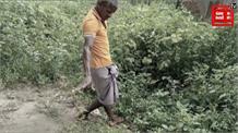 पीएम आवास के नाम पर ग्रामीणों के साथ धोखा, सालों से नहीं मिले हितग्राहियों को मकान