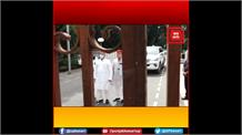 UP की राज्यपाल से मिला सपा का प्रतिनिधिमंडल, सुनील साजन बोले- युवाओं से डर गई है सरकार