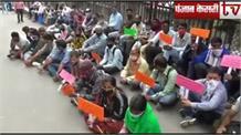 शिमला में बिजली पानी के बिलों को लेकर वामपंथी नाराज़