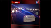 दिल्ली में SI ने महिला मित्र को मारी गोली, पत्नी के साथ भी था विवाद