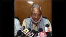 Govind Singh Kunjwal ने किया कृषि बिल का विरोध, कहा- किसानों को देश से मोदी सरकार समाप्त करना चाहती है
