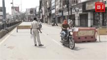 कोरोना के बढ़ते कहर के बीच लॉक हुआ रायपुर, राजधानी के मेयर से जानिए एक्शन प्लान...Ground report