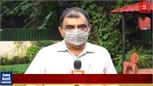 Haryana में Corona की स्थिति पर स्वास्थ्य विभाग के ADC राजीव अरोड़ा से खास बातचीत' (Exclusive)