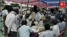 शिवराज सरकार की ये कैसी राहत,  किसी किसान को 4 रुपए बीमा राशि मिली तो किसी को 10 रुपए
