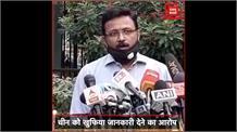 दिल्ली : स्वतंत्र पत्रकार राजीव शर्मा समेत चीनी-नेपाली नागरिक गिरफ्तार, चीन को खुफिया जानकारी देने का आरोप