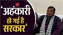 गणतंत्र दिवस पर अहंकार छोड़े सरकार, Farmers की मांगें पूरी करेः Sushil Gupta