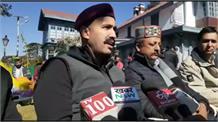 विक्रमादित्य बोले किसानों नहीं बीजेपी समर्थकों ने किया उपद्रव
