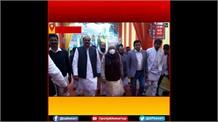 नेता प्रतिपक्ष ने बीजेपी पर कसा तंज, कहा- जो राम का का सौदा करता है, वह इंसान की कीमत क्या जाने