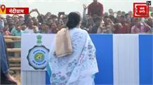 सुवेंदु अधिकारी को मुख्यमंत्री ममता बनर्जी की ललकार, नंदीग्राम से चुनाव लड़ने का ऐलान कर दीदी ने जता दिए अपने इरादे